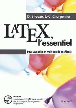 LaTeX, l'essentiel